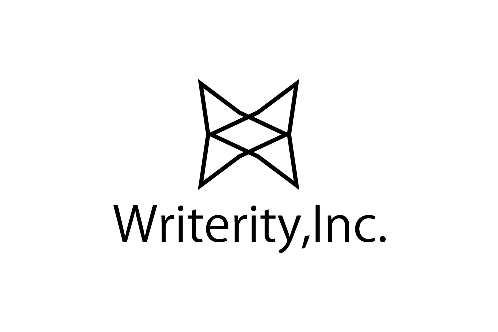Welcome to Writerity